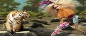 Cum a foslosit Greenpeace social media impotriva Barbie?
