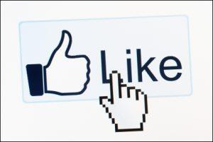 Facebook face curățenie. Like-urile paginilor ar putea să scadă