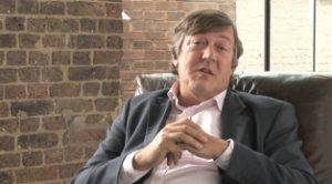 Stephen Fry despre Social Media