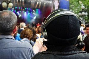 Cum scrii un comunicat de presă pentru promovarea unui concert?