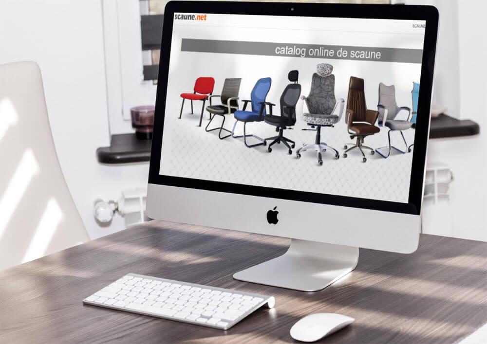 Scaune.net - Catalog online de scaune