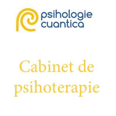cabinet de psihoterapie - Psihologie cuantica