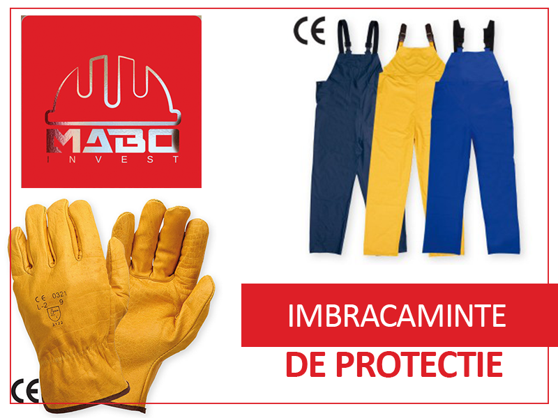 IMBRACAMINTE-DE-PROTECTIE