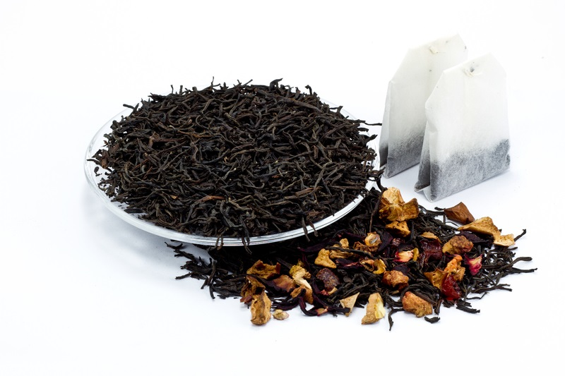 frunze de ceai vrac