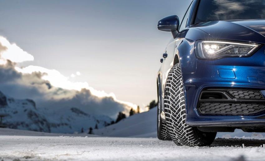 anvelope auto iarna