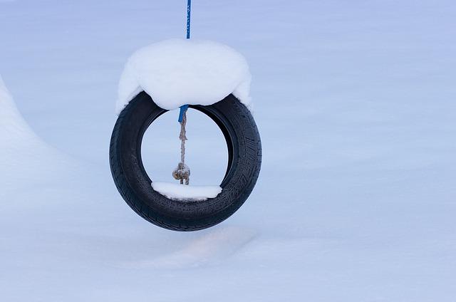 cauciucuri de iarna noi