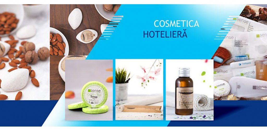 produse cosmetice hoteliere