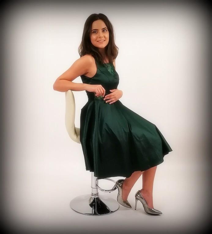 rochie eleganta pentru femei