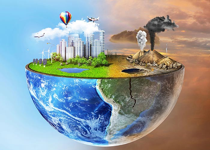 Imagini pentru viitorul verde al planetei