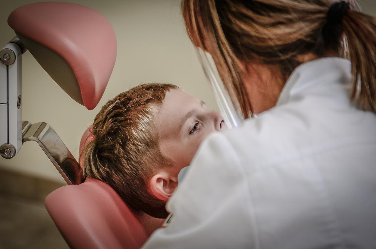 Cabinet stomatologic copii
