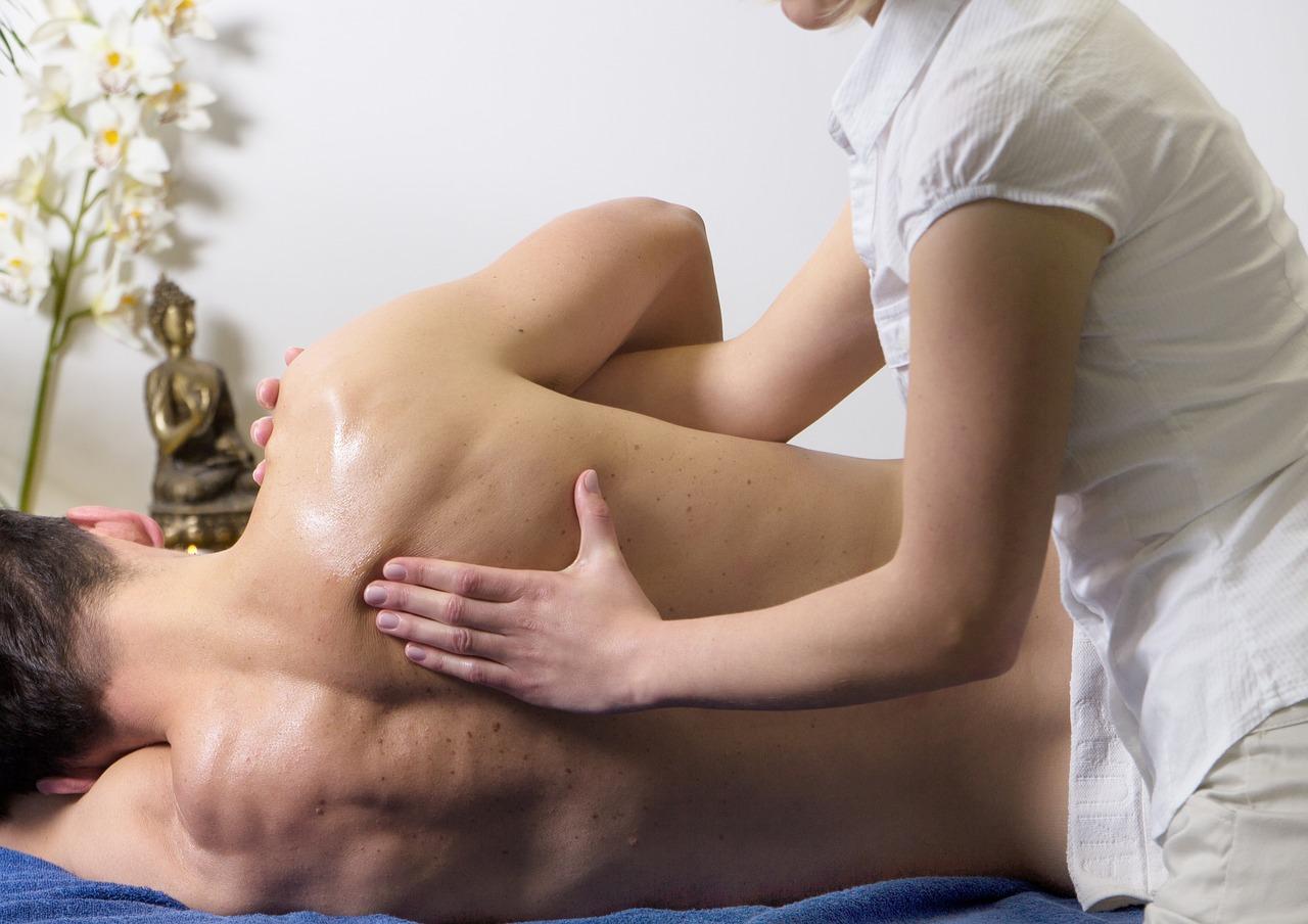 salon de masaj