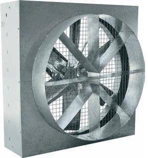 ventilatoare profesionale