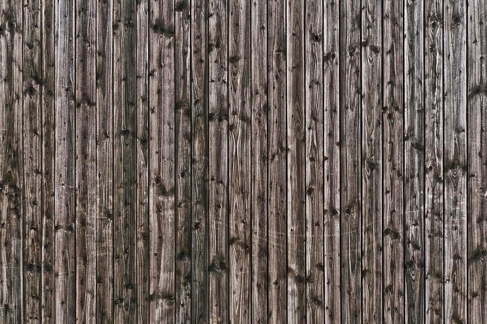 Fatade din lemn