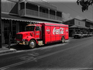 Coca-Cola își reevaluează relația cu agențiile de PR