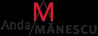 logo anda manescu