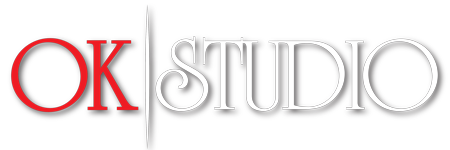 logo okstudio