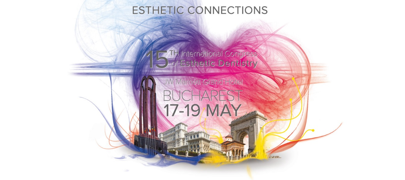 congres international estetica dentara