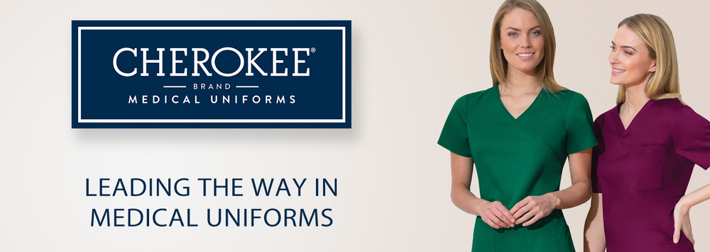 uniforme Cherokee