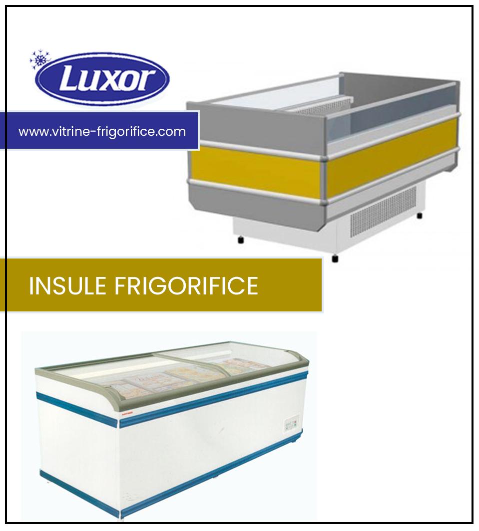 insule frigorifice