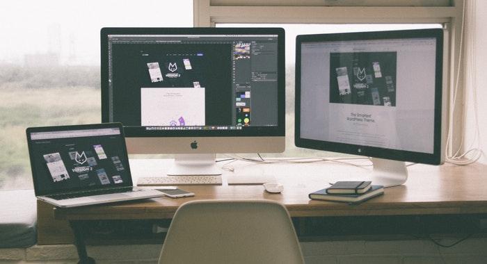 agentie web design agentia de creatie