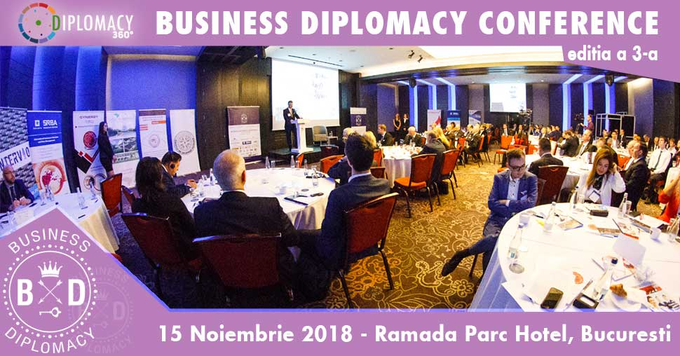 Business Diplomacy