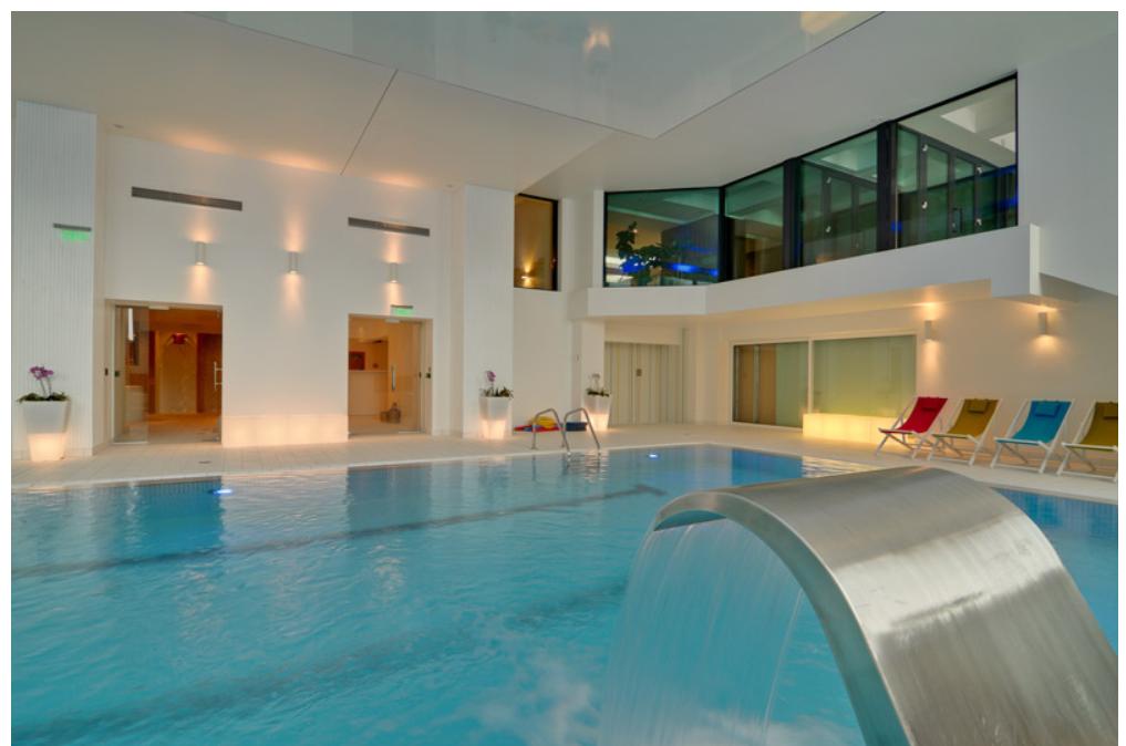 piscina bucuresti