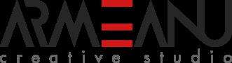 Logo Armeanu Creative Studio