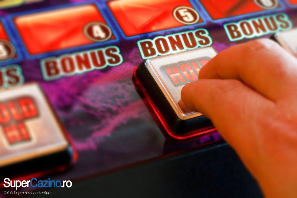 Jocuri care te plătesc în bani reali - sloturi gratis fără depunere