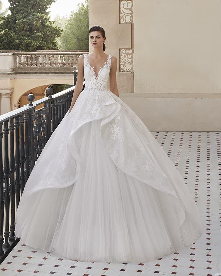 rochii mireasa vera sposa