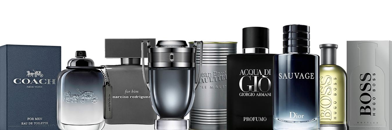 Parfumuri bune de barbati