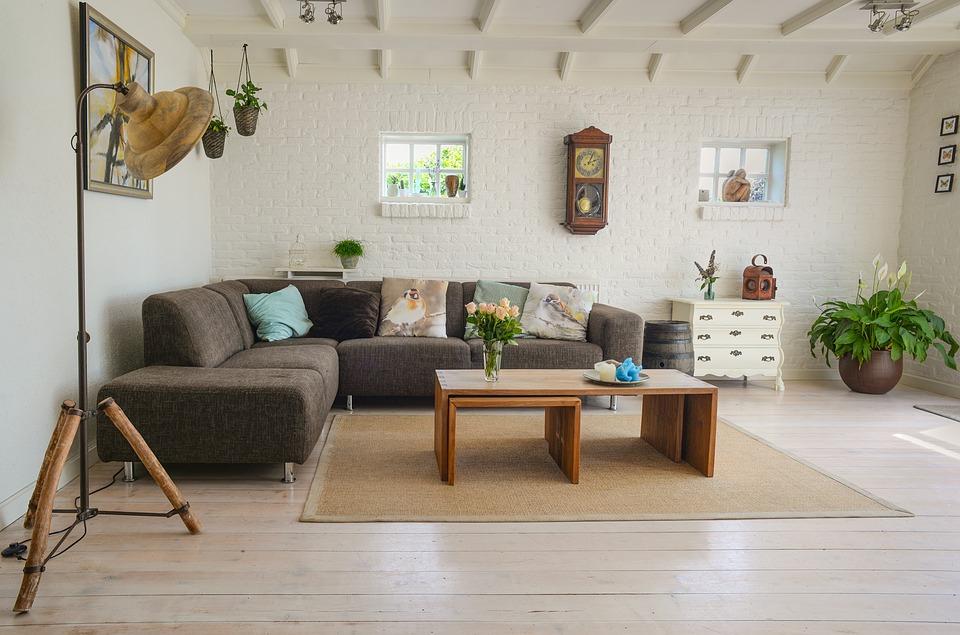 Personalizarea casei cu obiecte decorative