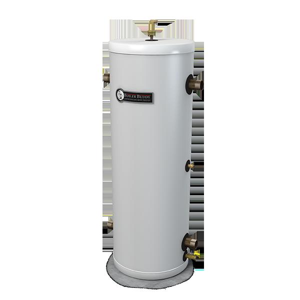 Boiler sau puffer
