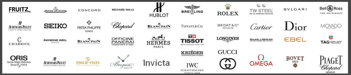 Ceasuri la cele mai mari brand-uri pe WatchStores.ro
