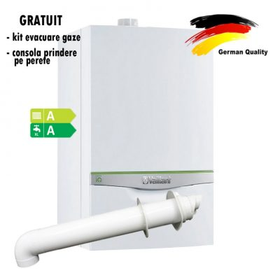 centrale vaillant Green IQ valtherm