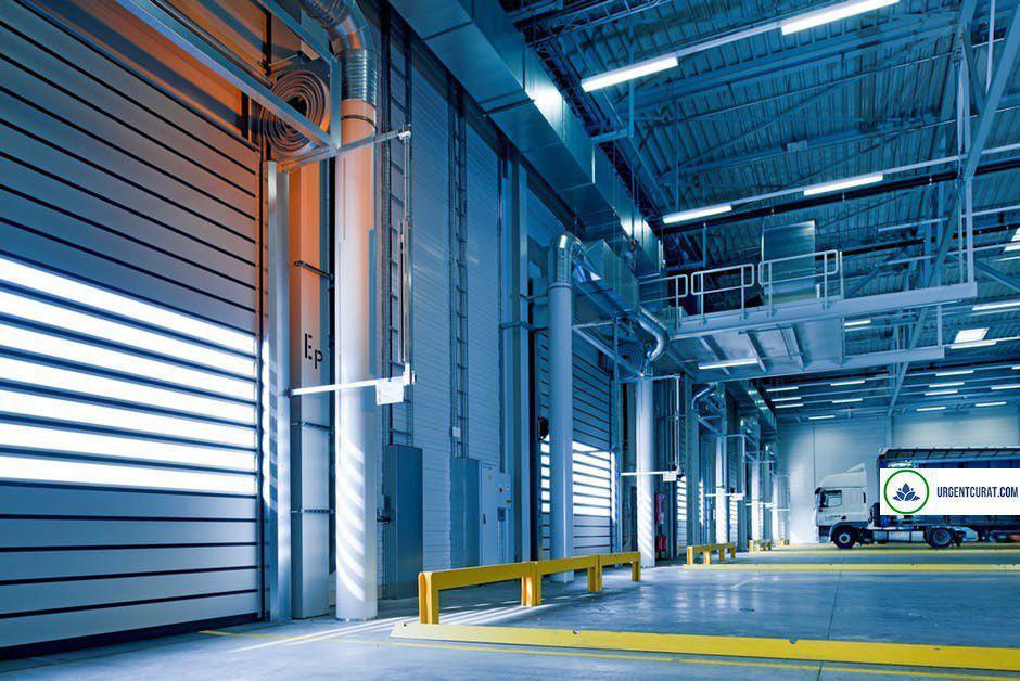 Preturi curatenie in hale industriale