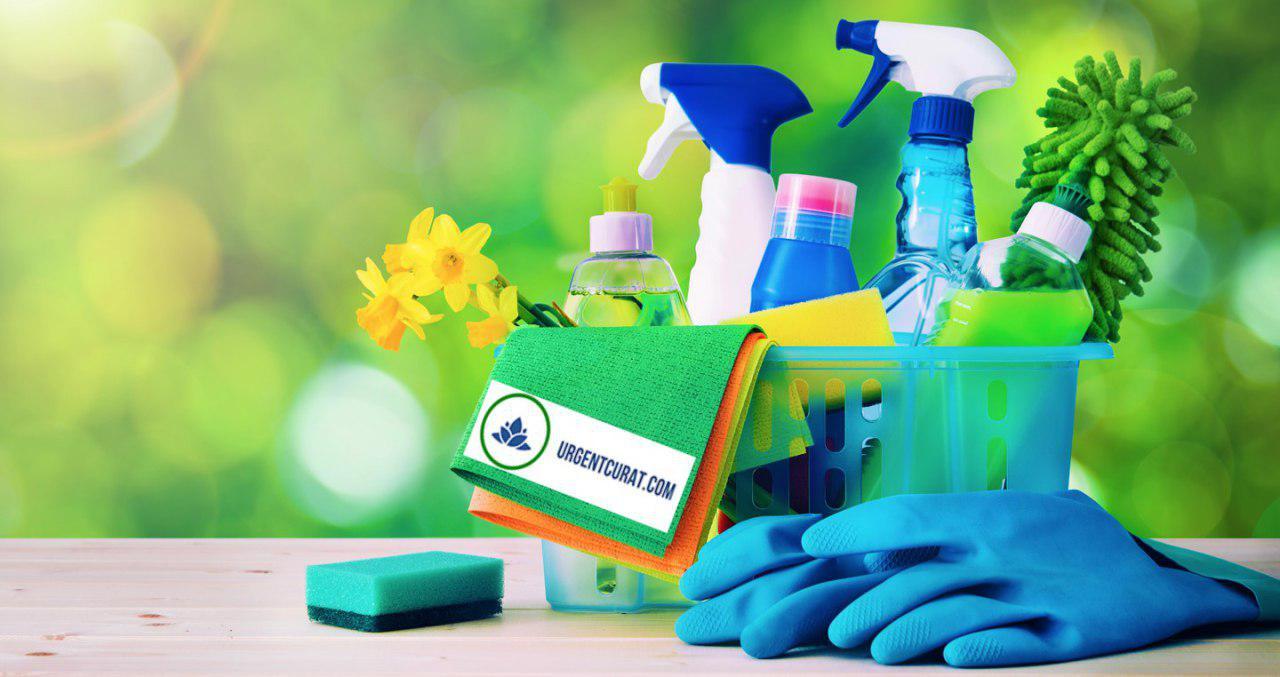 Produse de curatenie ecologice
