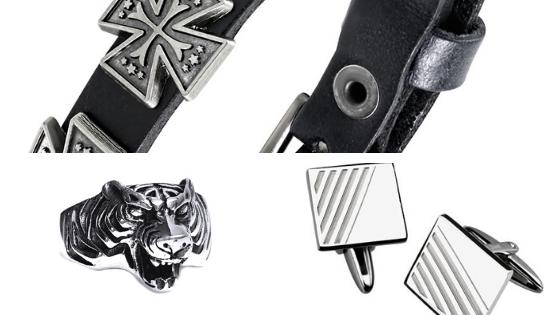 bijuterii argint bespecial cadouri pentru barbati