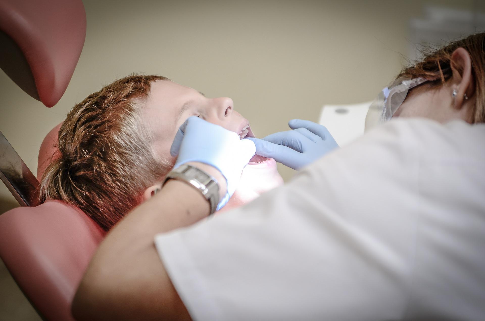 stomatologie pentru copii din sector 6