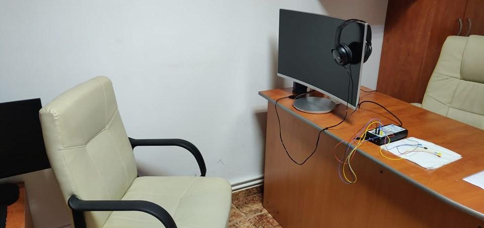 neurofeedback - cabinet psihoterapeut aida ivan