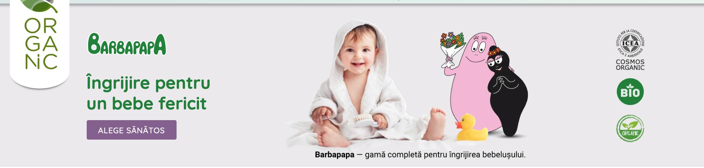 produse barbapapa
