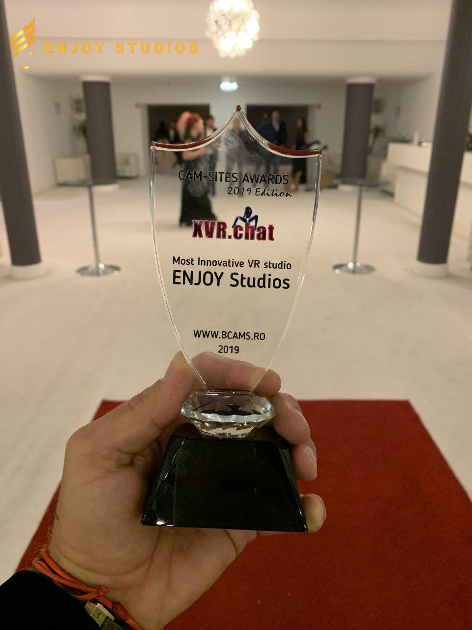 Premii Enjoy Studios Bacau