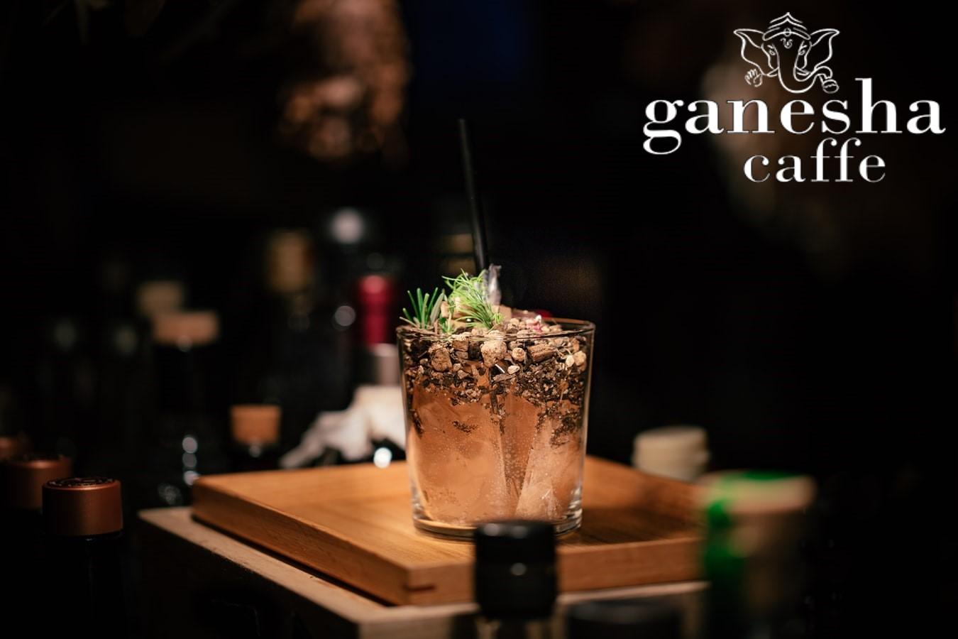Ganesha Caffe Victoriei, una dintre cele mai bune locații pentru poze de invidiat