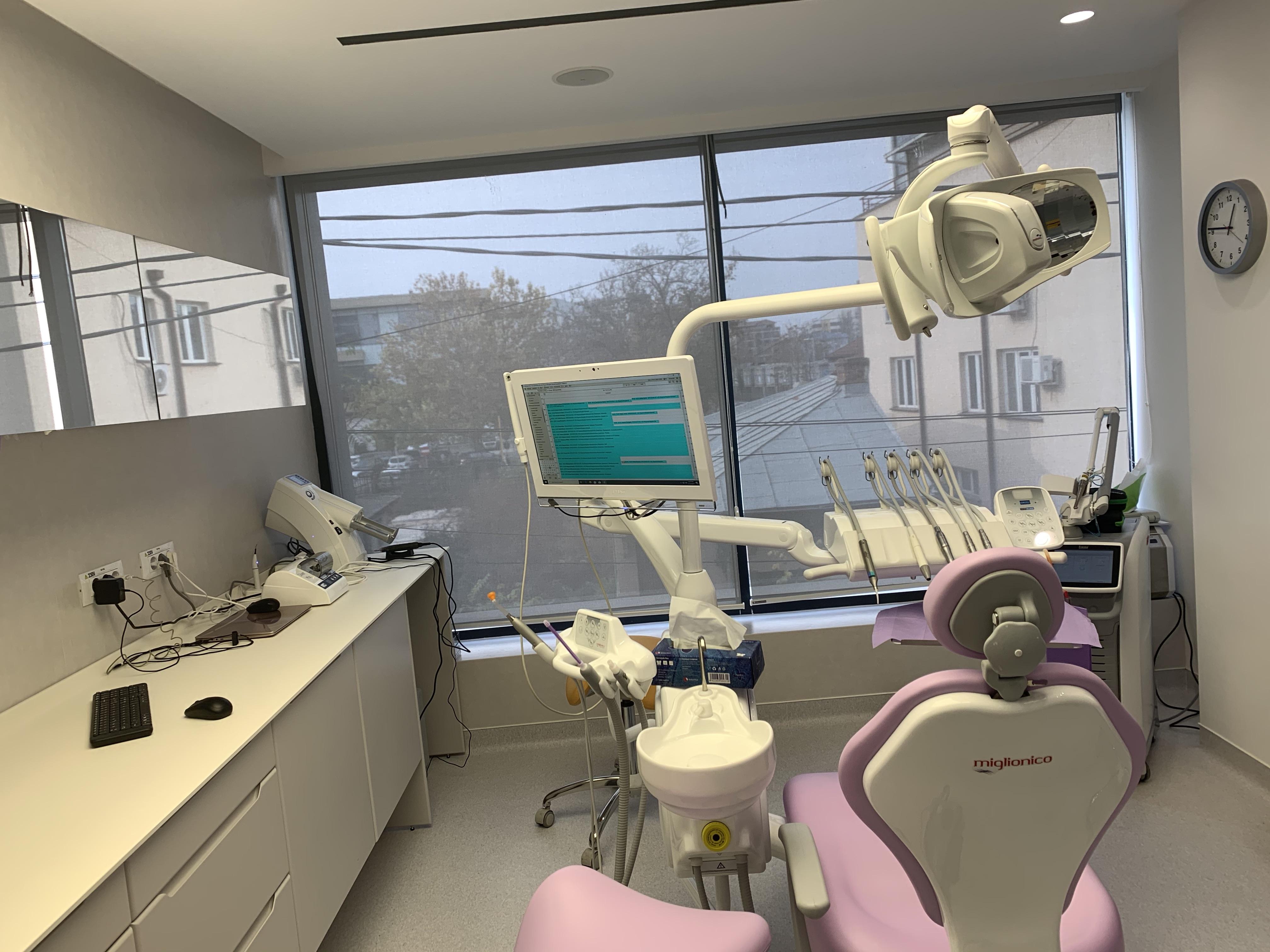 clinica dentara Bucuresti