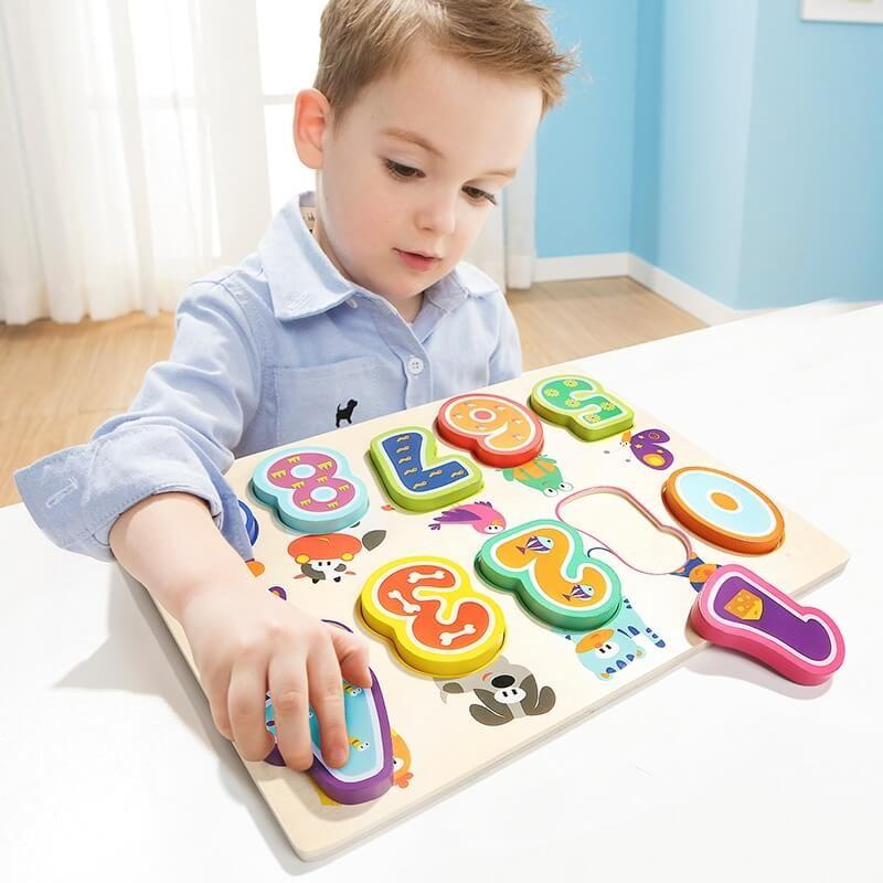 Ești în căutare de jucării care să îi ofere copilului tău o copilărie mai frumoasă, dar care să îi dezvolte atât imaginația, cât și capacitățile? Modele noastre de jucarii lemn educative și interactive sunt alegerea potrivită, atât pentru fetițe, cât și pentru băieței. Într-o lume în care jucăriile care folosesc tehnologia sunt la modă, alege jucarii de lemn! Aceste jucării nu se vor demoda niciodată și îi vor stărni mereu atenția și îi vor stimula abilitățile strategice piciului tău. De la puzzle-ul colorat din lemn cu animăluțe și litere sau casa de păpuși din lemn, până la o jucărie de construit sau sortat, toate acestea îți vor bucura piciul. Prin intermediul acestora, copilul tău va deni un mic strateg. Fie că ești în căutare de jucarii fete 5 ani sau jucarii baieti 5 ani, poți să fii sigur sau sigură că vei găsi o jucărie care îți va bucura copilul, doar la un click distanță. Tot ce trebuie să faci este să accesezi un site de jucării pentru copii și vei găsi instant jucarii copii 5 ani. Ajută-ți piticul să își stimuleze intelegința și să își dezvolte abilitățile strategice încă de la o vârstă fragedă. Copilul tău va adora cu siguranță jucăriile din lemn. De asemenea, acestea pot fi integrate ușor și frumos în camera sa și îi vor crea un design demn de o poveste adevărată sau un basm. O întreagă lume fantastică presărată cu jucării pentru a-i aduce mereu zâmbetul pe față. Așadar, dacă vrei să îi oferi copilului tău jucării educative și interactive, ai o multitudine de opțiuni. Toate aceste îți stau la dispoziție pe Kidino.ro. Poți comanda o multitudine de jucării simplu și ușor, doar prin câteva click-uri distanță, iar apoi îți vor fi livrate rapid și sigur direct la tine acasă. În ziua de astăzi, în care copilul tău are atât de multe posibilități de a învăța, distra și bucura în același timp, lasă deoparte jucăriile cu tehnologie avansată și oferă-i jucării de lemn pentru o copilărie frumoasă și plină de activități care îl vor ajuta să se dezvolte, încât nu va