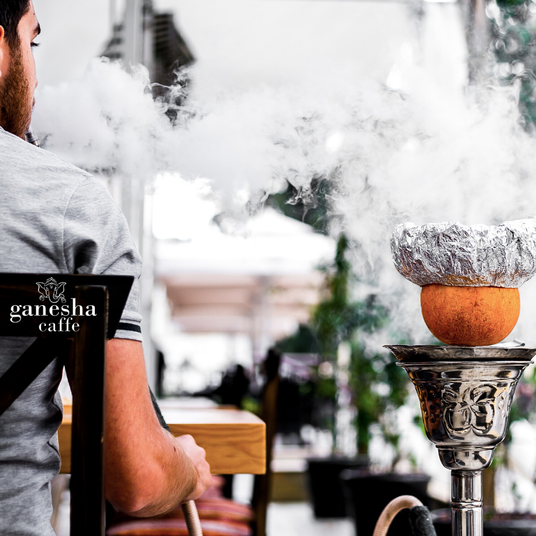 Shisha Lounge Cafe Bucuresti