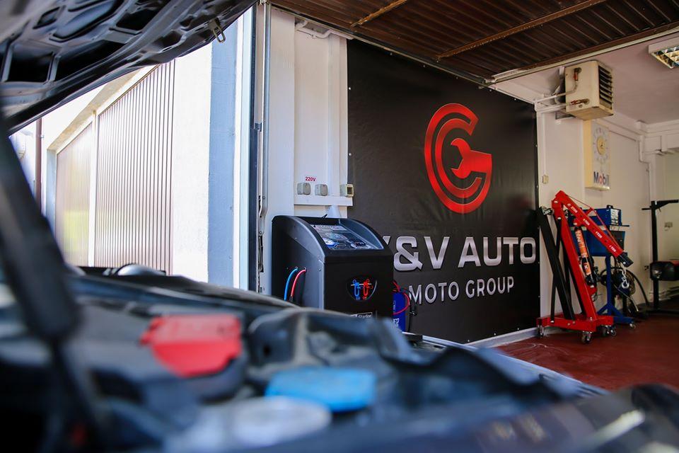 Service Auto Bun in Pipera
