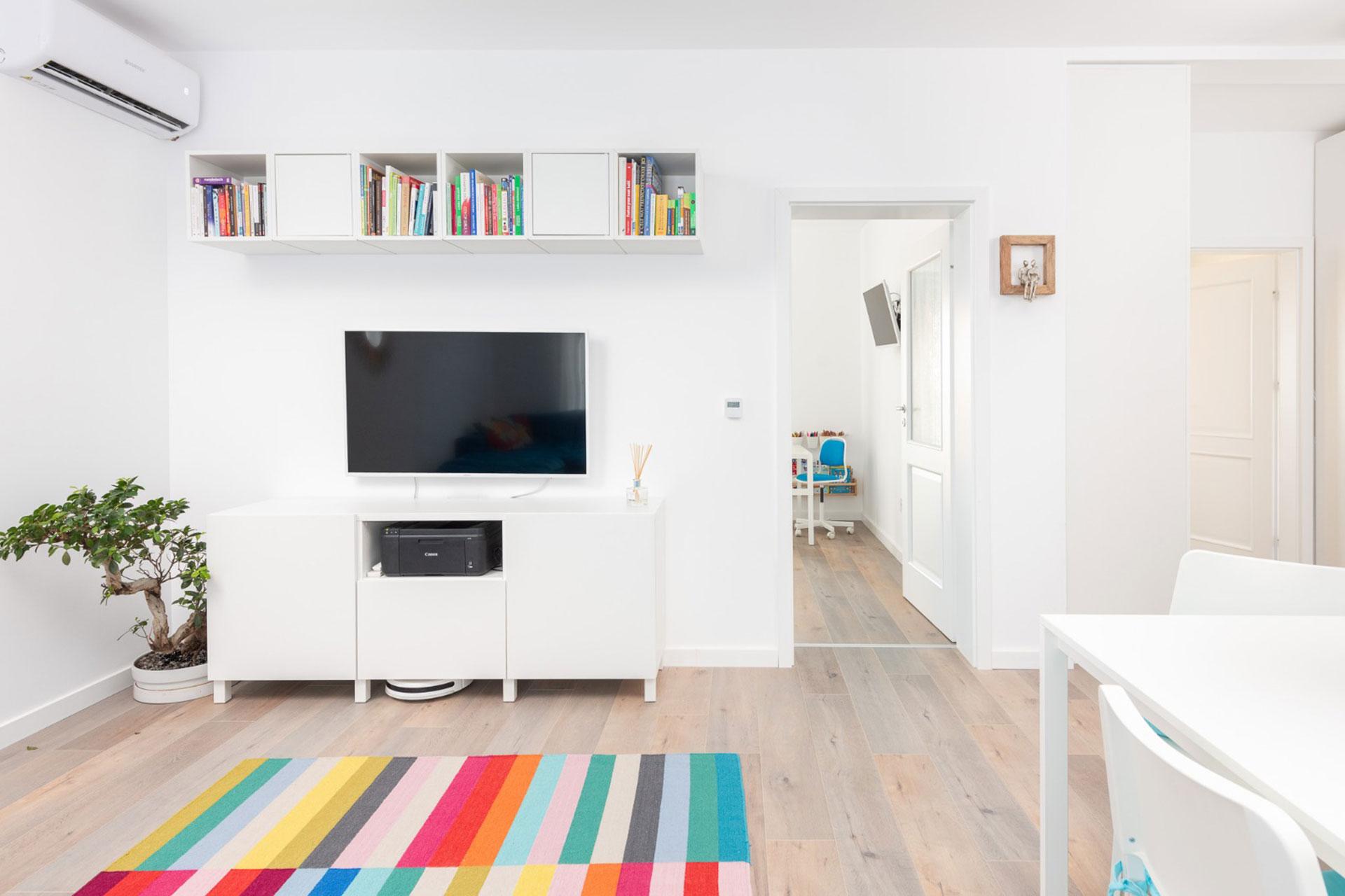 apartament cu 3 camere Giroc