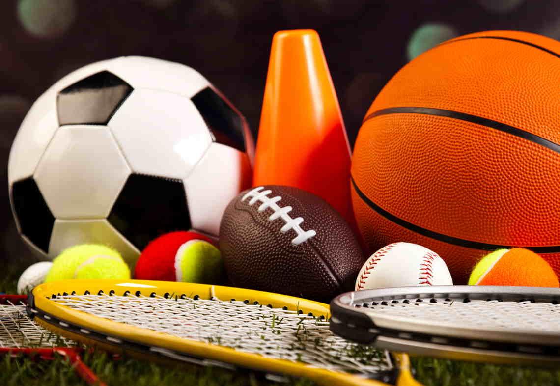 echipamente si accesorii sportive