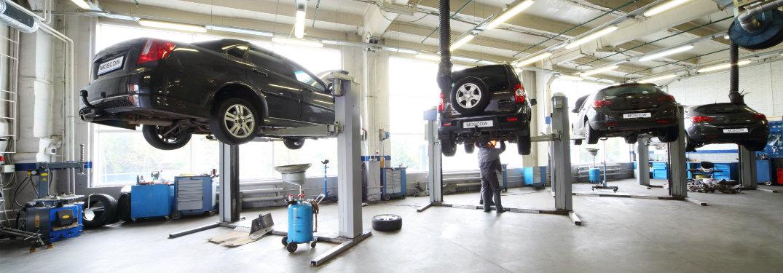 Service Auto Bun in Bucuresti