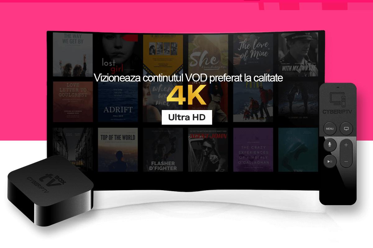 IPTV Romania Online